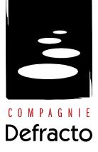 Compagnie Defracto Logo