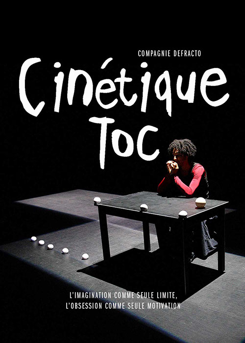 affiche cinetique toc Archives Compagnie Defracto